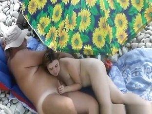 Petit wife ride cock