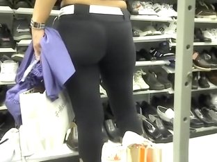 Nice Butt in Store