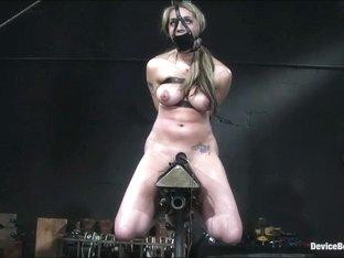 A Bondage Whore