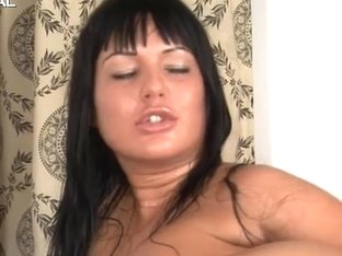 Tamara in PornXN video:Dildo Climax