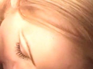 Large tit Janessa Jordan takes biggest shlong in homemade sex clip