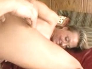 Sex date with a blonde MILF who loves bjs and Asian guy