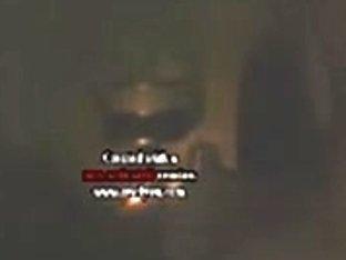 Hidden webcam with missus