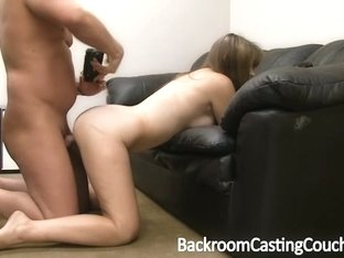 Just another slut that loves my jizz