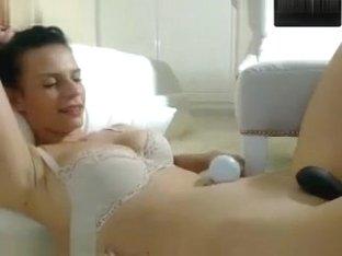 Amazing Webcam movie with Big Tits scenes