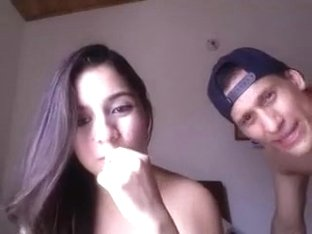 alann_and_brianna secret clip on 06/15/15 19:36 from Chaturbate