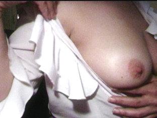 nice tits my gf