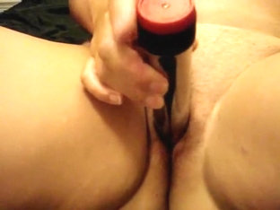 Slut Stacy & Her Vibrator