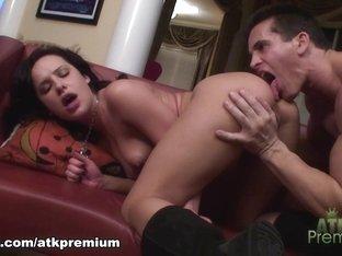 Hottest pornstar in Amazing Big Tits, Cumshots xxx movie