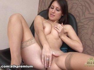 Hottest pornstar in Crazy Solo Girl, Masturbation xxx movie