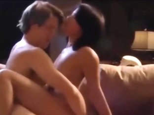 Forbidden Science S1E11 compilation nude scenes only