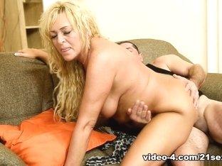 Fabulous pornstar in Crazy Big Tits, Big Ass adult video