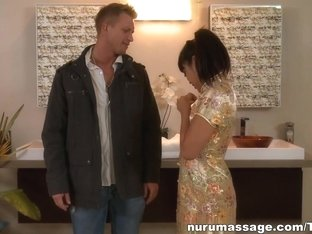 Incredible pornstar in Hottest HD, Massage xxx video