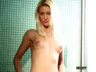 Amazing pornstar Uma Jolie in Horny Blonde porn clip