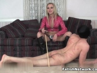 Hottest pornstar in Amazing Blonde, Femdom adult scene