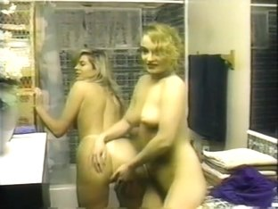 Butt Girls