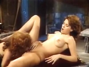 Incredible retro sex video from the Golden Century
