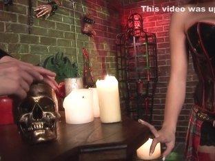 Exotic pornstar in fabulous facial, threesome xxx clip