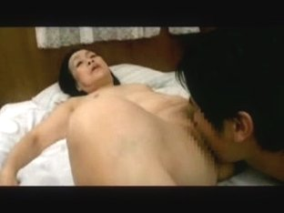 Japanese Milf and Boy 55