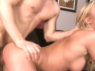 Victoria White & Danny Wylde in My Dad Shot Girlfriend