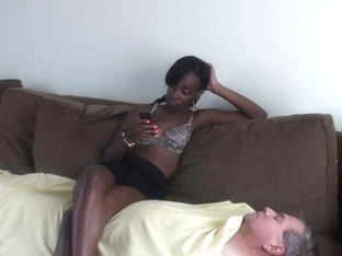 BlackGirlsWhiteSlaves: Ignored