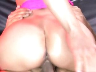 Adrianna Luna and Nikki Delano give pleasure