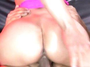Adrianna Luna and Nikki Delano give pleasure