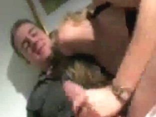 Kinky MILF and boy in a pretty dirty action