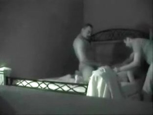 Real wife in 3some