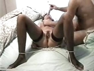tied and bondage