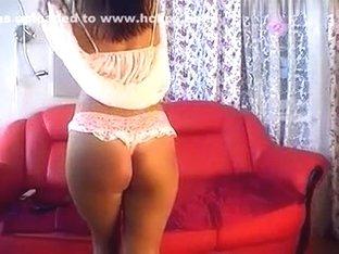 dancinglana non-professional record 07/10/15 on 02:25 from Chaturbate