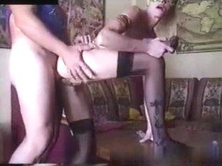 Spanish girl elsa y berg masked homemade sex fantasy