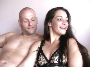 Friese Chantal en Jordy ANAAL