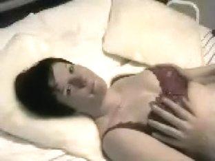 Paltalk girl shares her home video