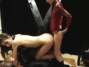 femdomshow intimate record on 1/24/15 18:13 from chaturbate