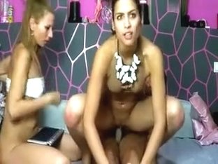 crazymaids private video on 06/12/15 09:51 from Chaturbate