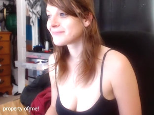 zooeylander amateur video on 06/24/2015 from chaturbate