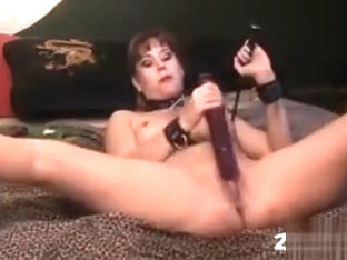 Antonia spanks and plays with her slit untill this babe xplodes