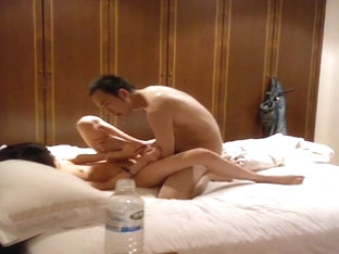 Justin Lee and Ranie Sex Video Part 2