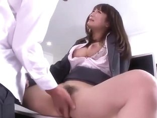 Excellent porn scene High Heels wild , check it