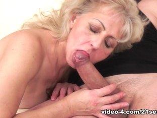 Crazy pornstar in Best Big Ass, Hairy sex movie