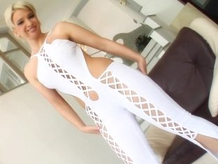 Milf Thing Short haired MILF crazy for hot hard sex