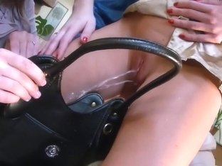 Horny pornstar Jordan Verwest in incredible blonde, lesbian sex scene
