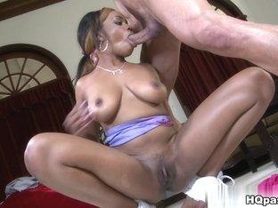Horny pornstar Honey Love in Fabulous Big Tits, Big Cocks xxx movie