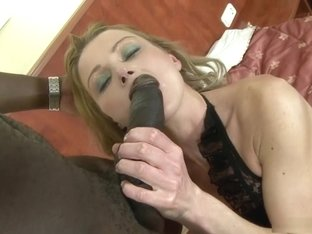 Best pornstar in amazing interracial, anal porn clip