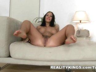 Crazy pornstar in Incredible HD, Big Tits xxx movie