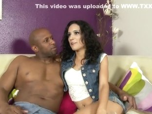Best pornstar Cadence Lux in amazing brunette, facial porn scene