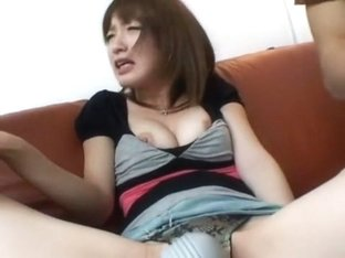 Crazy Japanese model in Best Fingering, Fetish JAV video