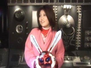 Best Japanese chick Tsukasa Miyashita in Fabulous Blowjob/Fera, BDSM JAV clip