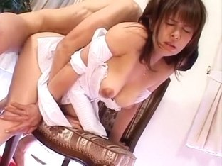 Best Japanese model Rin Yuuki in Hottest Fingering, Cumshots JAV video